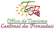 Office du Tourisme du Fronsadais